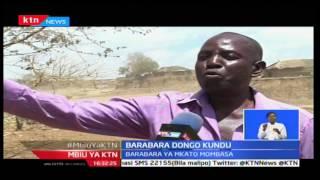 Mbiu ya KTN: Ujenzi wa Barabara ya mkato ya dongo kundu Mombasa yaendelea