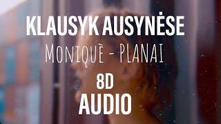 8D Moniqué - Planai