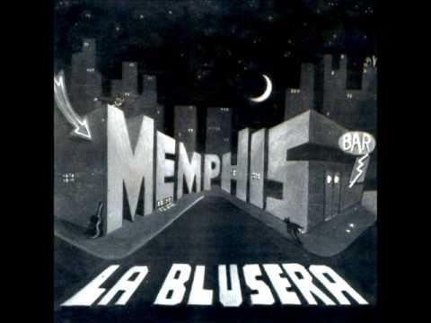 Memphis La Blusera 1990