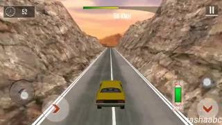city car stunts 3D  game rewiew android//