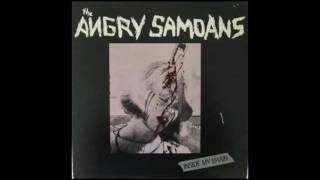 Angry Samoans - Get Off The Air