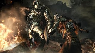 Gameplay off-screen - Boss fight