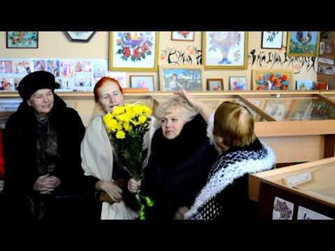 Музею бойової та трудової слави Синельниківського залізничного вузла 5 років. 2019. 01. 22.