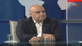 """Vüqar Namazov """"Ekoturizm"""" haqında"""