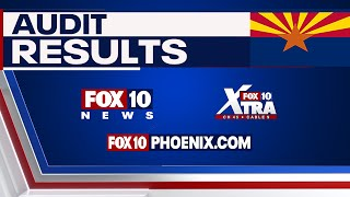 LIVE NOW: Presentation of the Maricopa County election audit