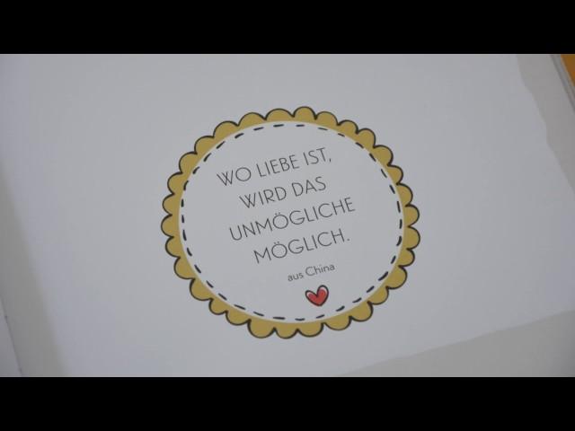 Gästebuch zur Hochzeit - Mr and Mrs