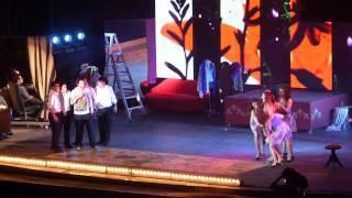 Tu Eres El Amor - Augusto Schuster  (Video)