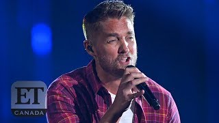 Brett Young Talks New Album 'Ticket To L.A.'