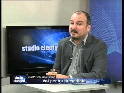 Emisiunea Studio electoral – 20 octombrie 2014