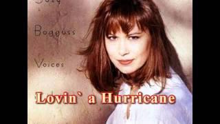 Suzy Bogguss - Lovin` A Hurricane