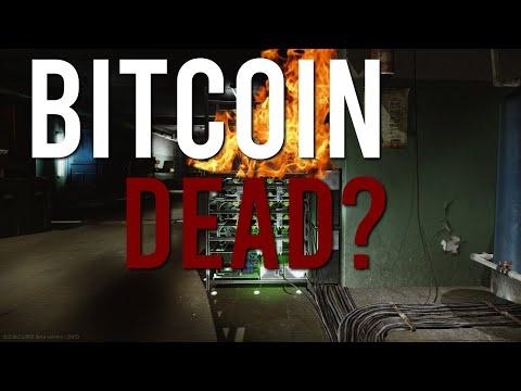 Bitcoin regulament