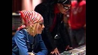 Impossible   Christina Aguilera ft  Alicia Keys
