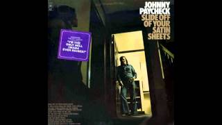 Johnny Paycheck - I Did The Right Thing (Remastered 2006)