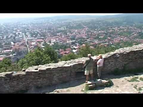Romania Mea Cetatea DEVA