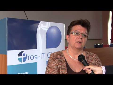 Inclusione ipoecogena nella prostata