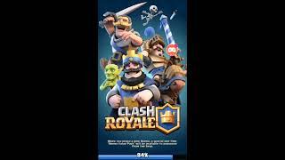 Clash Royale: Losing Pretty Badly