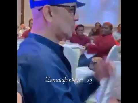 "KECOMELAN ZAMANI ""FURAMA RIVERFRONT SG - CREDIT IG : Zamanifan4ever_sg"