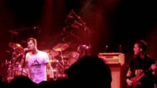 311 Concert Salt Lake City The Depot Frolic Room