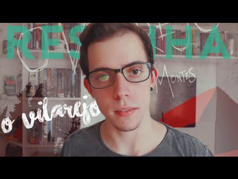 RESENHA: O Vilarejo | Dream Drop Distance