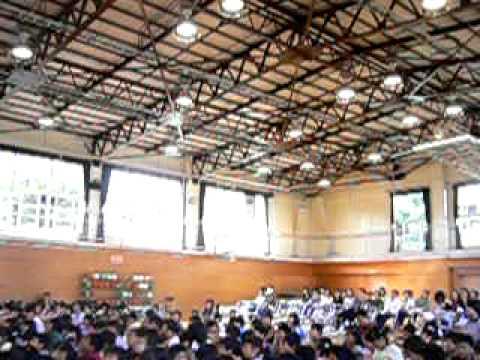 Daizawa Elementary School