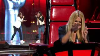Co dwa głosy to nie jeden, czyli siostry Hybiak w The Voice Of Poland