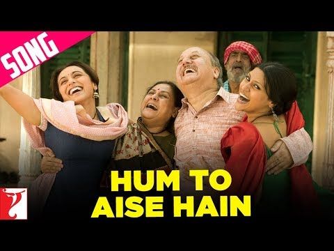 Hum To Aise Hain