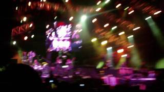 Marc Anthony - Tu amor me hace bien, Coquimbo 09-04-2010 2da parte.-