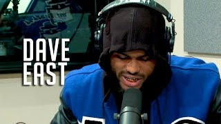 Dave East Freestyles On Funk Flex Part 1!