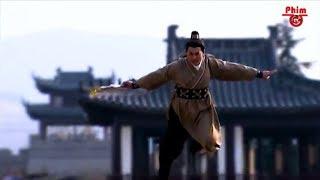 Triển Chiêu cướp pháp trường cứu Lâm Phong | Thất Hiệp Ngũ Nghĩa