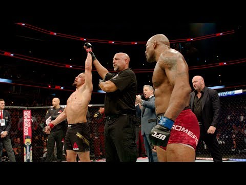 UFC 225: The Thrill and The Agony – Sneak Peek
