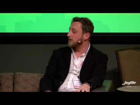 MGF Seattle 2016 - Panel - The Mobile Game Developer's Blueprint to Powerful Monetization