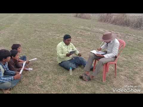 Teacher Vs students 9450948569(katra,shrawasti)