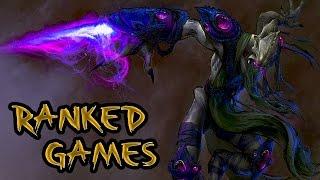 Eye of the Beholder - Rank 1 Zeratul Game #16