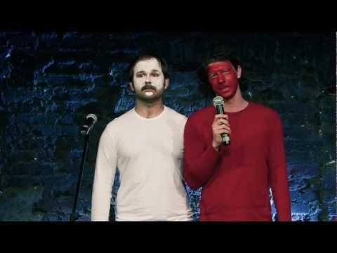Kabaret na Koniec Świata - Miłość Biało-Czerwona