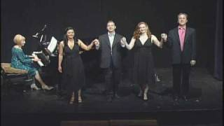"""""""When I grow too old to dream"""" by Sigmund Romberg - Concert Operetta Theater"""