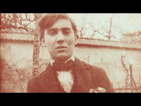 Vidéo de Raymond Radiguet