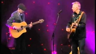 Sweet Georgia Brown Bjorn Thoroddsen and Tommy Emmanuel Video