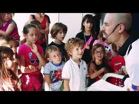 Circowow Swiss video preview