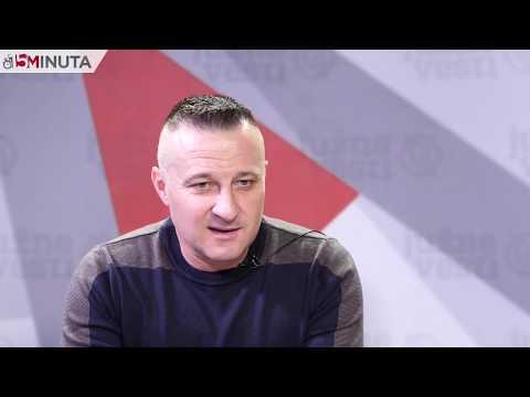 Otpušteni žandarm Gigić: Mi smo sada državni neprijatelji broj jedan