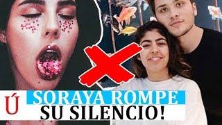 Soraya Carga Contra Damion Y África Con Un Demoledor Mensaje Después Operación Triunfo 2018
