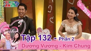 With some jokes, the husband can marry a pretty wife  | Duong Vuong - Kim Chung | VCS #132 😝