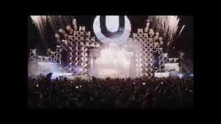 Alesso Vs OneRepublic - If I Lose Myself Ft Steve Aoki - We Are Legends (Vicente Corza Mash-up)