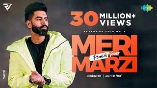 Parmish Verma Meri Marzi Yeah Proof Homeboy Official Music Video