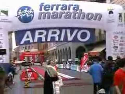 Preview video Ferrara Marathon 9-3-2008 - Parte 1