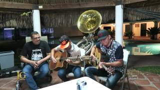 Por Que Me Haces Llorar - Los Plebes Del Rancho de Ariel Camacho (En Vivo 2016)