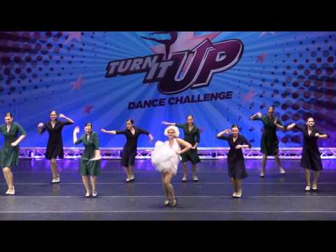 Best Musical Theater, Novelty, Character // 20TH CENTURY FOX - Adagio Dance Academy [Kingston, NH]