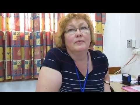 Замначальника Департамента по вопросам пенсионного обеспечения Т. Ю. Коптяева