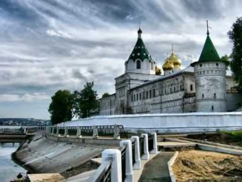 Самые красивые церкви мира храмы