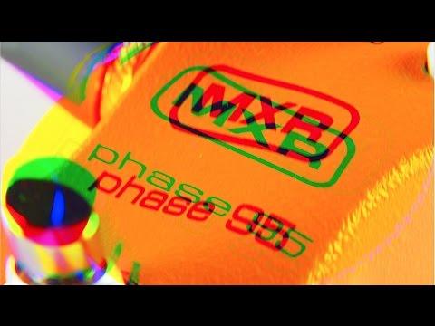DUNLOP MXR M290 Phase 95 Kytarový efekt