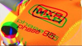 MXR M290 Phase 95 Mini Video